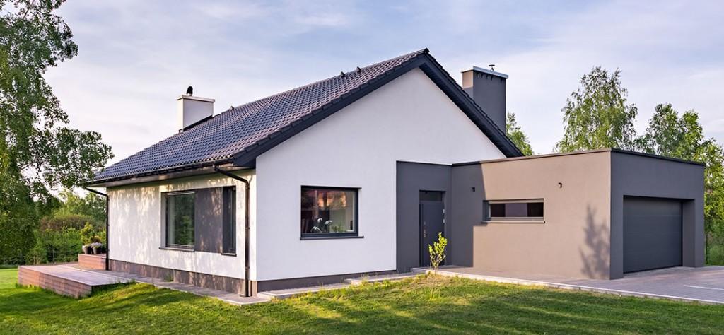 dom Czyste powietrze